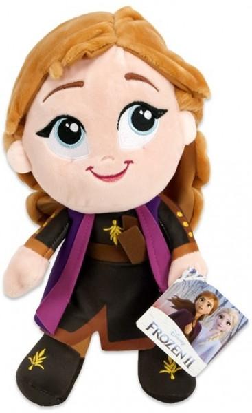 Disney Frozen 2 Die Eiskönigin 2 Plüsch Kuscheltier Anna ca 30cm
