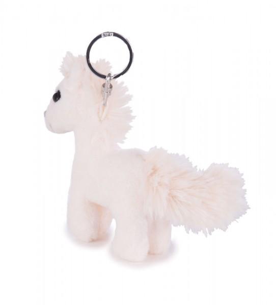 Nici 41371 Pferd Cloudhopper stehend Schlüsselanhänger Bean Bag Plüsch 10cm