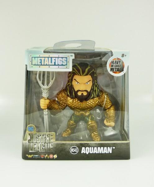 METALFIGS DC Justice League ca 6,5cm Figur Aquaman M543