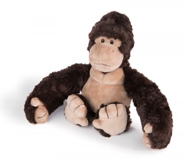 Nici 41677 Gorilla Torben 20cm Schlenker Plüsch Kuscheltier Wild Friends
