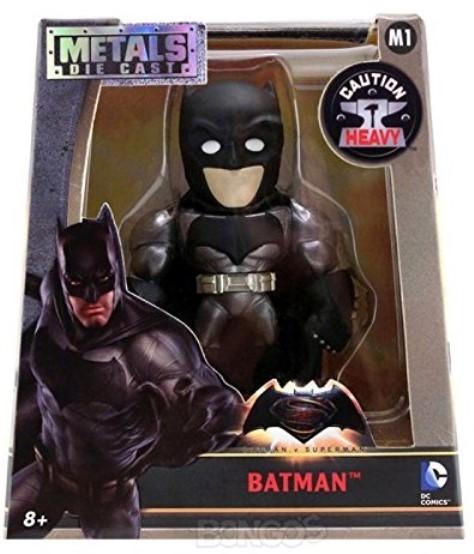 Metals Die-Cast DC Comics Batman vs Superman Batman (Classic) Limited ca 10cm