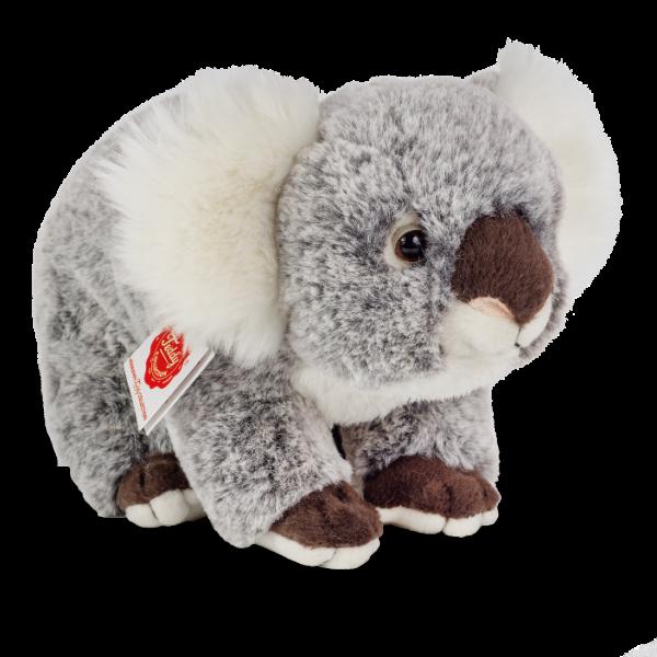 Teddy Hermann 91423 Koala sitzend ca. 24cm Plüsch Kuscheltier