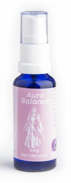 Berk Aura Balance Spray Energiespray SC-075 Weg des Herzens
