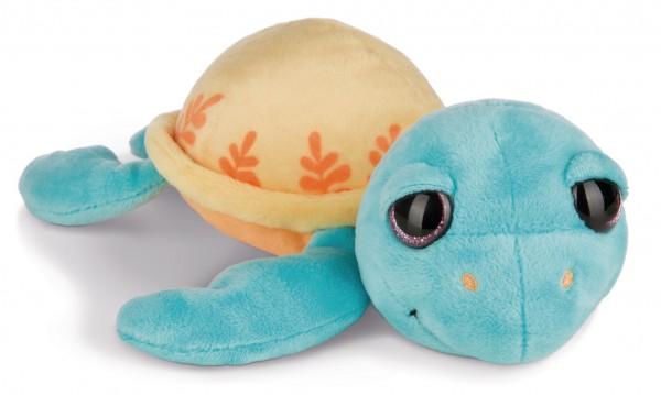 Nici 43391 Sealife blaue Schildkröte Sealas ca 25cm Plüsch Kuscheltier