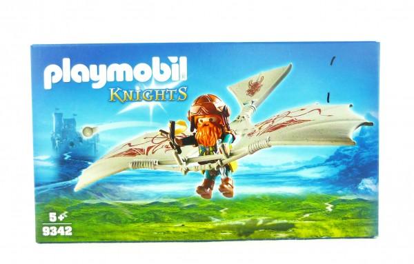 Playmobil Knights 9342 Zwergenflugmaschine Spielset 5+ Jahre