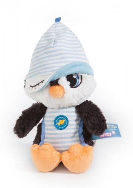 Nici 40843 Schlafmützen Pinguin Koosy 22cm Plüsch Kuscheltier