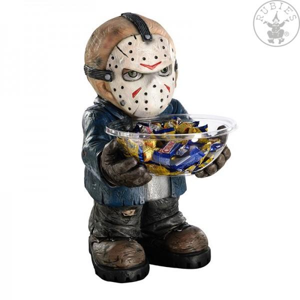 Rubies 368289 Jason Candy Bowl Holder Süßigkeiten-Schale ca 40cm