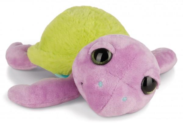 Nici 43390 Sealife lila Schildkröte Seamon ca 25cm Plüsch Kuscheltier
