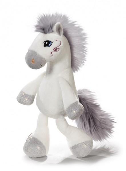 Nici 38743 Soulmates Pferd Miracle weiß 25cm Schlenker