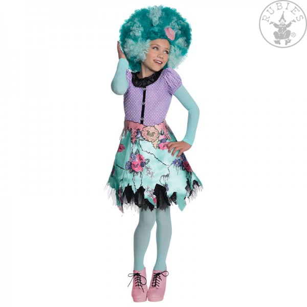 Monster High Kostüm Honey Swamp M ca 140-152 (5-7 Jahre) Rubies 884912