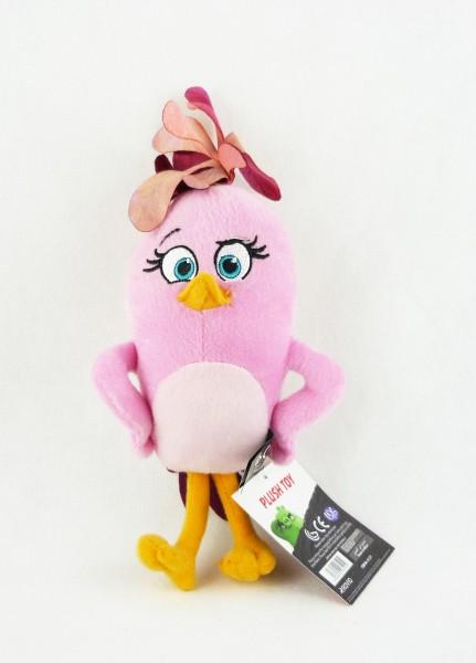 Angry Birds Plüsch ca 22cm hoch Stella (Pink) 6121