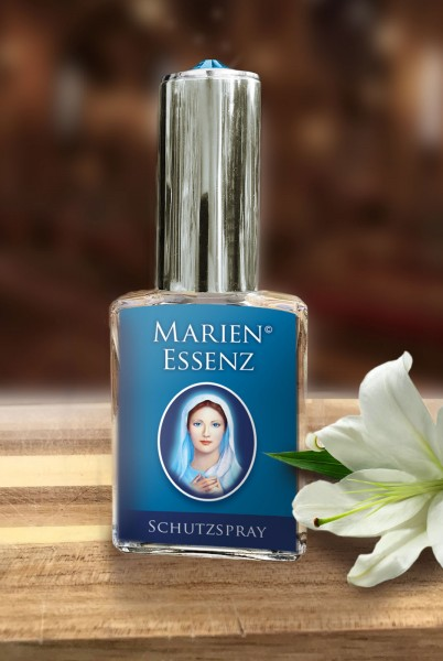 Berk SC-7 MarienEssenz Schutzspray Maria Auraspray 30ml