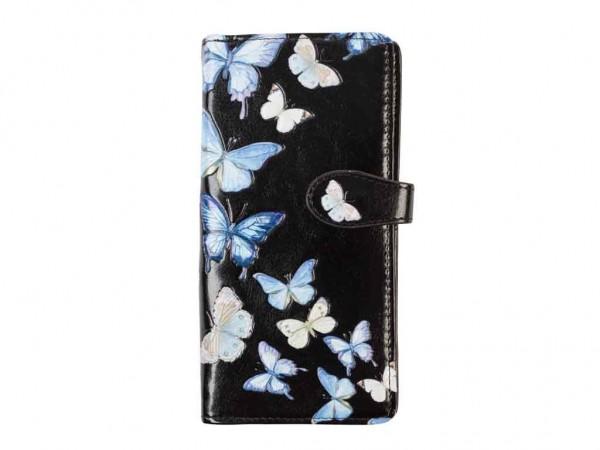 bb Klostermann Langbörse Geldbeutel Geldbörse 50135 Schmetterlinge