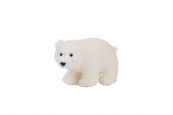 Schaffer 5671 Eisbär Iluk ca 20cm Plüsch Kuscheltier