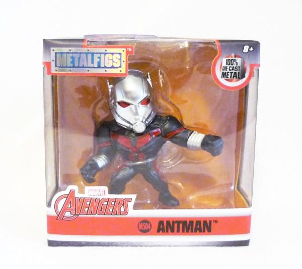 Metalfigs M504 Marvel Avengers Antman ca 6,5cm SammelFigur Die-Cast