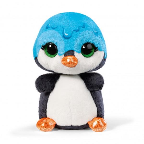 Nici 38447 Nicidoos Sirup Edition Pinguin Pripp ca 16cm Plüsch Kuscheltier