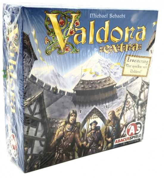 Valdora Extra - Erweiterung für Valdora-Duell