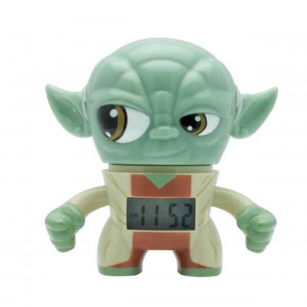 Star Wars Wecker Yoda Bulb Botz Alarm Clock Disney 2020022