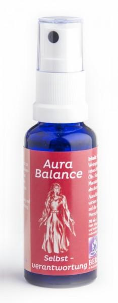 Berk Aura Balance Spray Energiespray SC-074 Selbstverantwortung