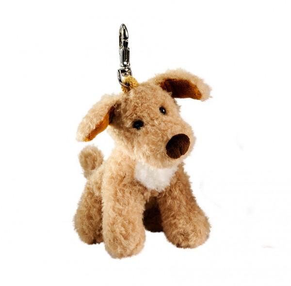 Schaffer 0176 Schlüsselanhänger Terrier Toni Plüsch ca 12cm