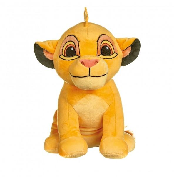Disney Simba König der Löwen ca. 55cm Plüsch Kuscheltier