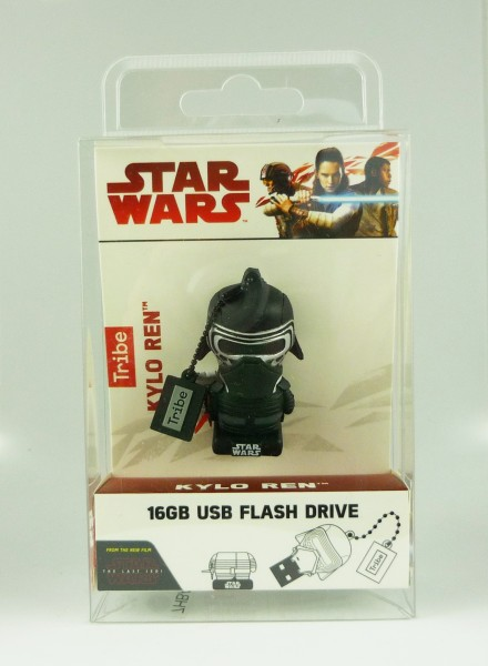 Star Wars USB Stick 16GB Kylo Ren