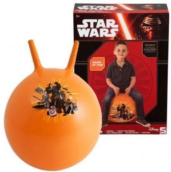 Star Wars Episode 7 The Force Awakens Space Hopper aufblasbarer Hüpfball