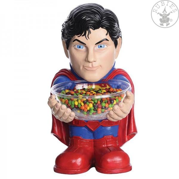 Rubies 368537 Superman Candy Bowl Holder Süßigkeiten-Schale ca 40cm