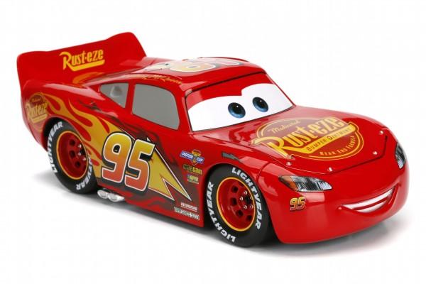 Disney Pixar Cars 3 Die Cast Metals 98365 Lightning McQueen Figur 1:24