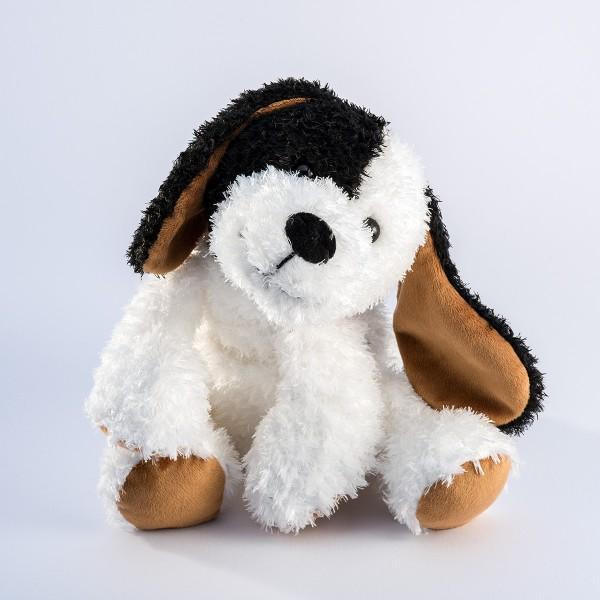 Schaffer 5420 Plüsch Hund Flecki ca 13cm