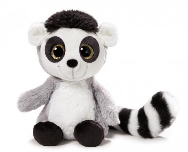 Nici 40218 Lemur Bingo-Ingo Affe Schlenker Plüsch Kuscheltier 18cm