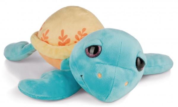 Nici 43394 Sealife blaue Schildkröte Sealas ca 35cm Plüsch Kuscheltier