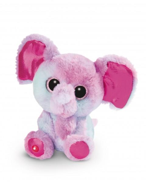 Nici 45556 Glubschis Elefant Samuli ca 15cm Plüsch Kuscheltier