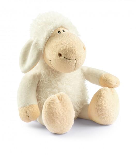 Nici 39650 weißes Schaf white Sheep 15cm Plüsch Plush
