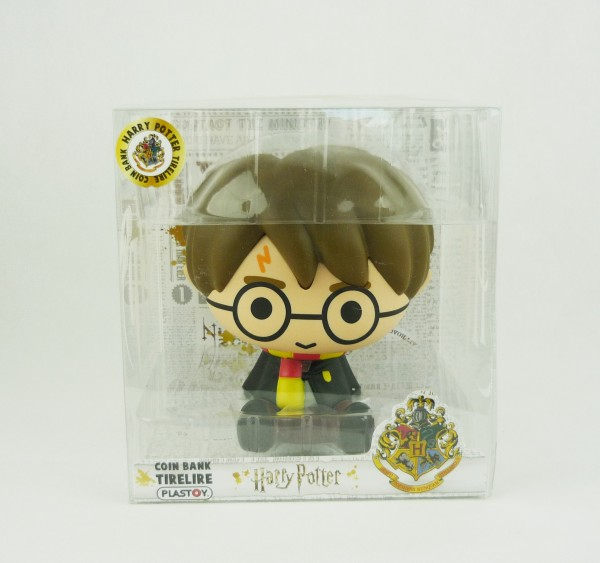 Harry Potter Money Bank Spardose Chibi Motiv Harry Potter ca 15cm