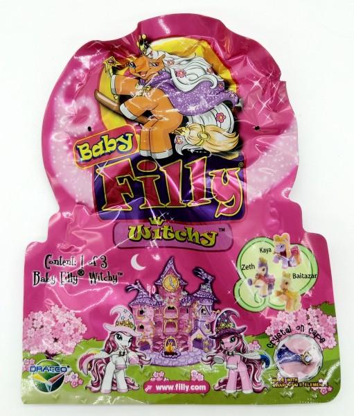 Filly Baby Witchy Sammeltüte Blindbag mit Swarovski Elementen