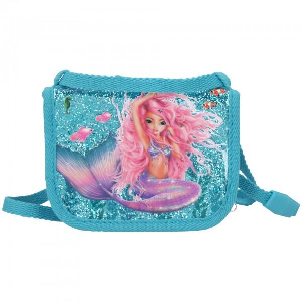 Depesche 11045 Fantasy Model Brustbeutel Meerjungfrau Mermaid