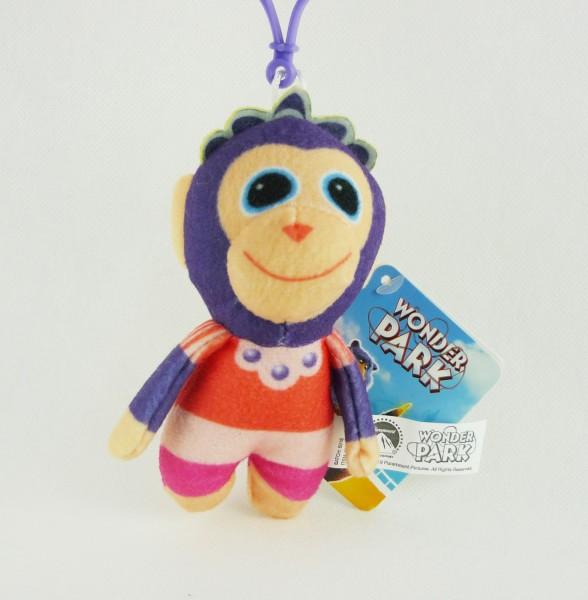 Wonder Park Anhänger Chimps Plüsch ca 14cm - Chimp Prinzessin