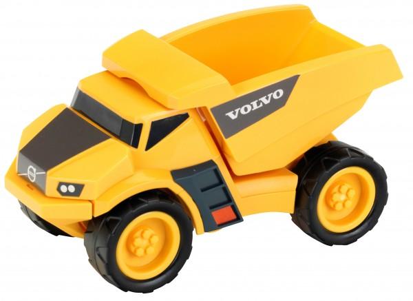 Volvo Power Kipper Maßstab 1:24 für Baustellen Groß und Klein 2423