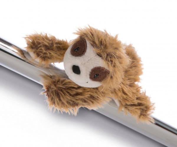 Nici 42541 MagNICI Faultier Chill Bill 12cm Plüsch Magnettier Sloth