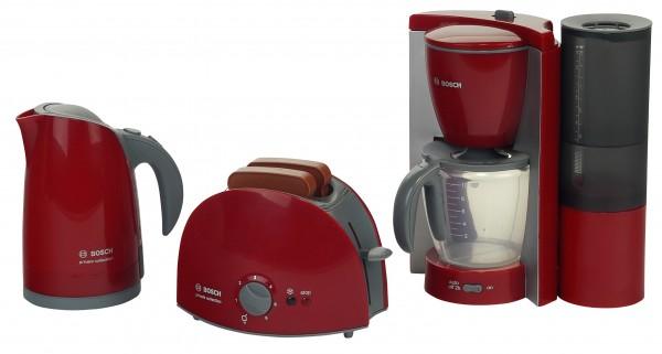 Bosch Frühstückset für Kinder 3 Geräte mit echten Funktionen 9580