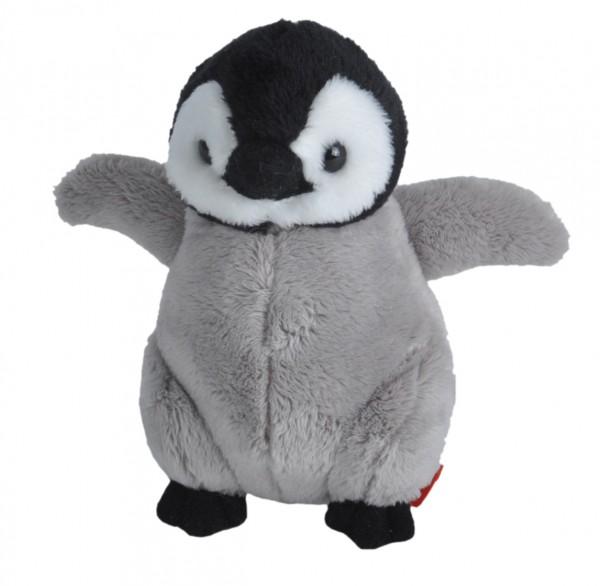 Pinguin-Baby ca 13cm Plüsch Kuscheltier Cuddlekins Lil´s Wild Republic 23507