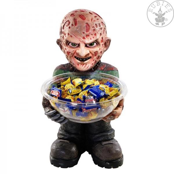 Rubies 368288 Freddy Candy Bowl Holder Süßigkeiten-Schale ca 40cm