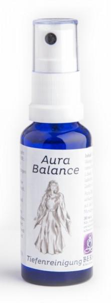 Berk Aura Balance Spray Energiespray SC-076 Tiefenreinigung