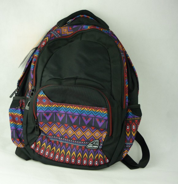 Walker Rucksack Schulrucksack Switch Indian Dreams Function