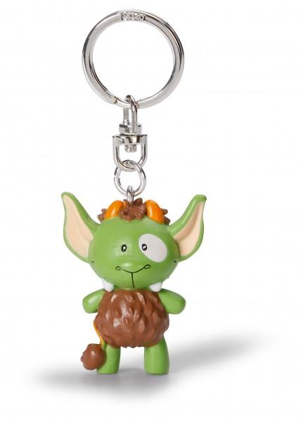 Nici 37513 Keyfriends Schlüsselanhänger Monster Jipii 5cm PVC Figur