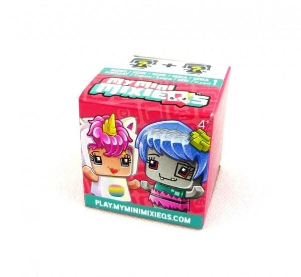 My Mini Mixieq's 2 SammelFiguren Minifiguren Serie 1 Mattel DVT74