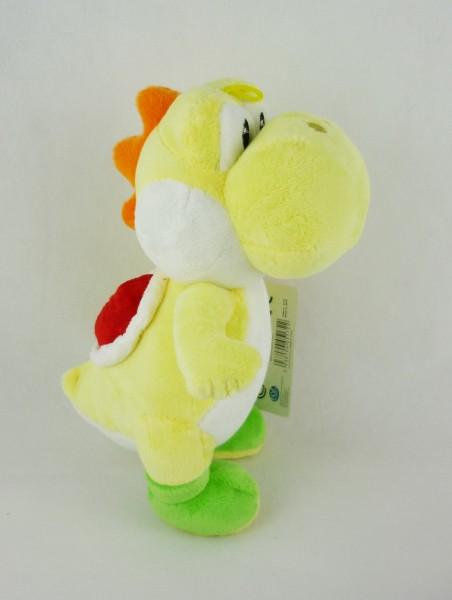 Nintendo Super Mario YOSHI gelb Plüsch Kuscheltier ca 30cm