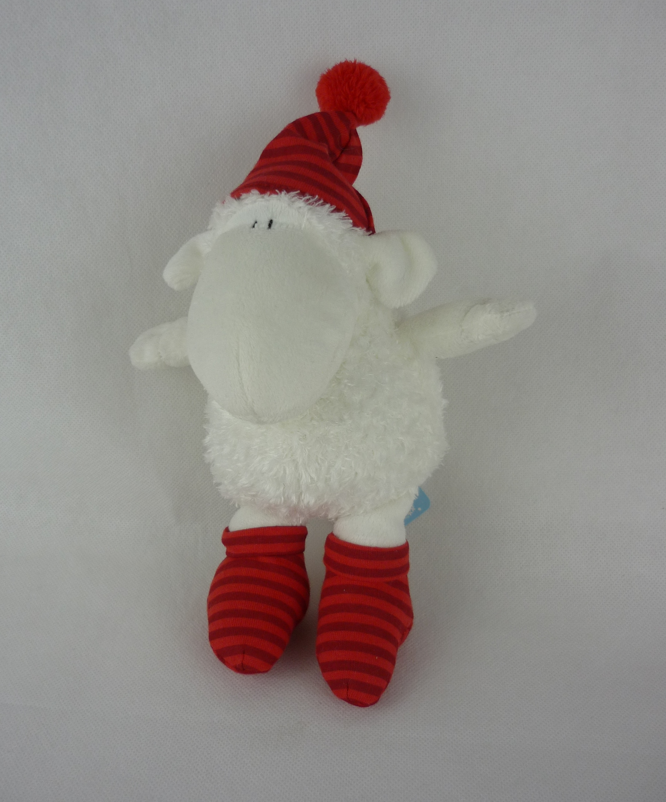 Ca 49414 Love con Peluche Sheepworld Winter Sheep I peluche cappello mN8nw0