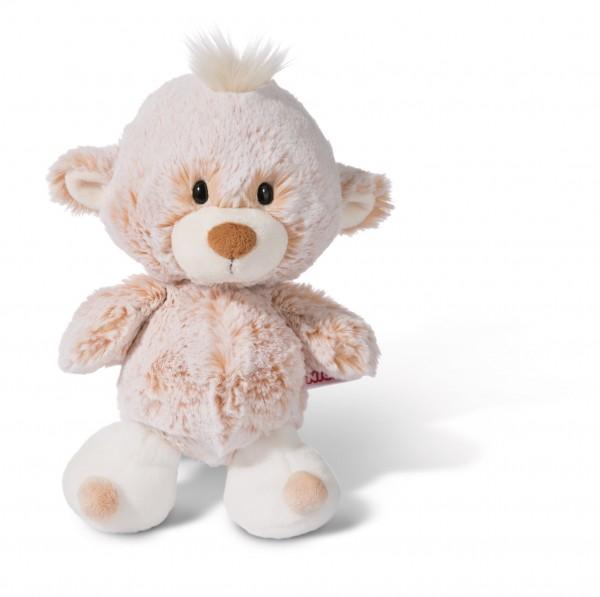 Nici 44474 Baby-Bär Classic Bear Bär ca 25cm Plüsch Kuscheltier Schlenker